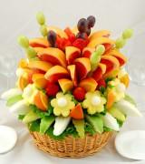 Букет «Тропический рай»