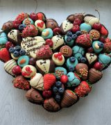 Сердце «Флирт»
