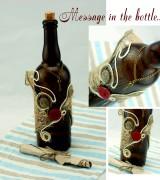 Послание в бутылке #1