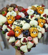 Сердце «Тигры»