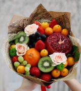 Букет «Fruit life»