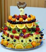 Фрути-тортик