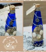 Послание в бутылке#7