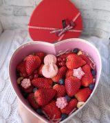 Сердце 8 марта