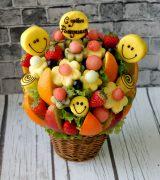 Букет «Smile»