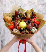 Букет «Колбасный»