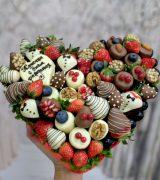 Сердце «Любимому»