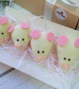 Конфеты «Мышки»