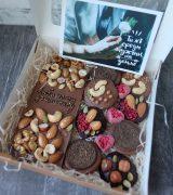 Шоколадный набор для него